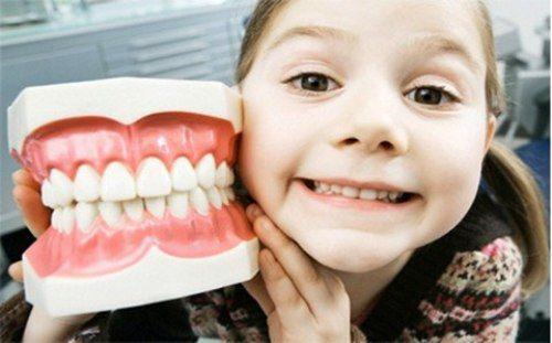 niềng răng trẻ em 3