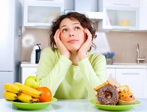ăn uống khi niềng răng