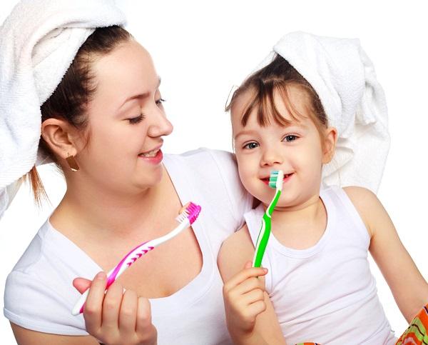 kinh nghiệm niềng răng cho trẻ 4