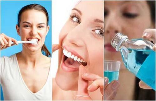 Lấy cao răng xong nên ăn gì 3