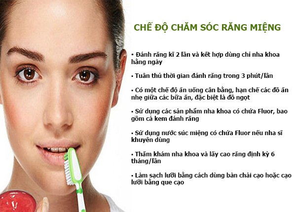 nguyên nhân gây hôi miệng và cách chữa trị 3