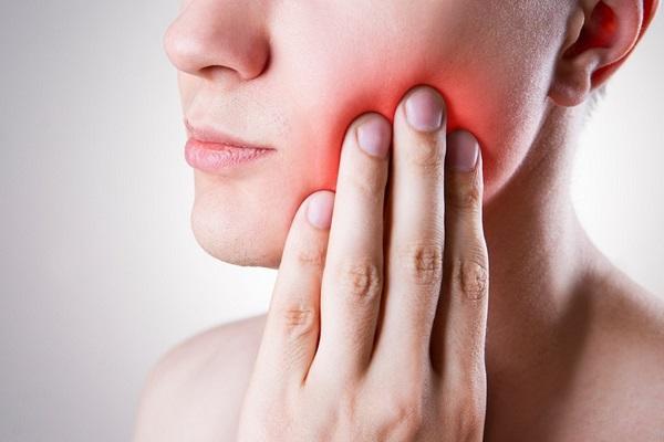 cách chăm sóc răng nhạy cảm