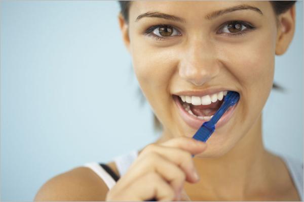 cách chăm sóc răng nhạy cảm 4