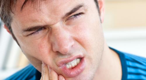 cách chữa răng nhạy cảm